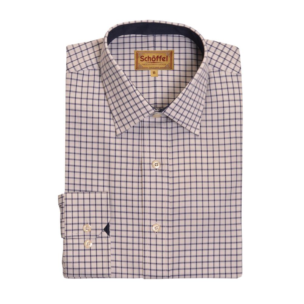Cambridge Shirt Navy