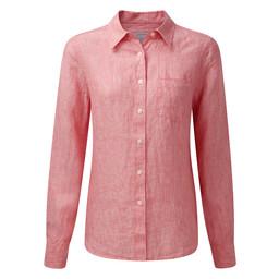 Saunton Linen Shirt