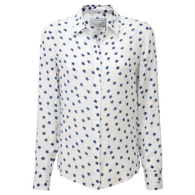 Helmsley Shirt Navy Star