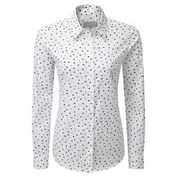 Norfolk Shirt Navy Blot