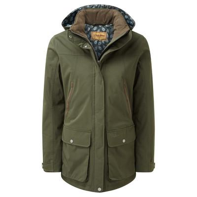 Rockingham Coat