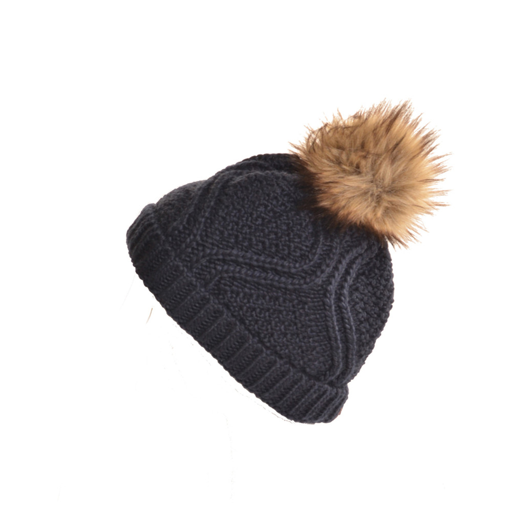Tenies 1 Hat Navy Blue