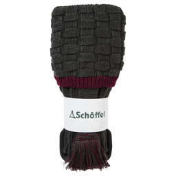 Schoffel Country Teigh Sock in Forest