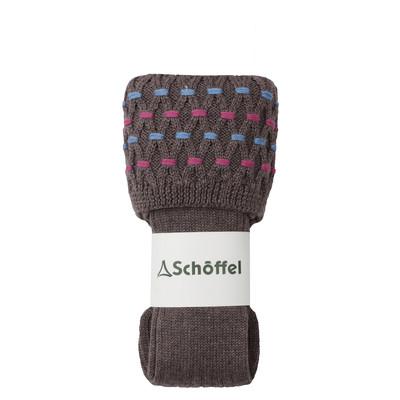 Stitch Sock II Mink