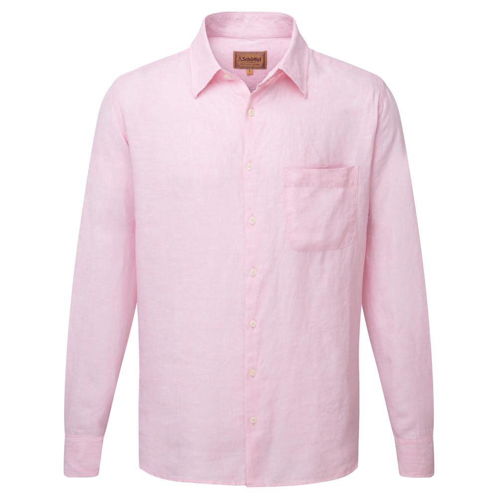 Thornham Shirt Pink