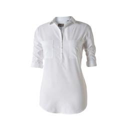 Royal Robbins Expedition Chill Stretch Tunic in White