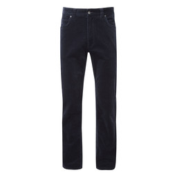 Schoffel Country Canterbury Cord Jean in Navy