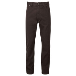 Schoffel Country Canterbury 5 Pocket Jean in Espresso