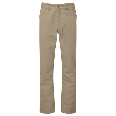 Canterbury 5 Pocket Jean Camel