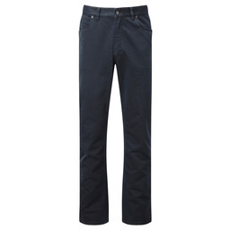 Schoffel Country Canterbury 5 Pocket Jean in Navy