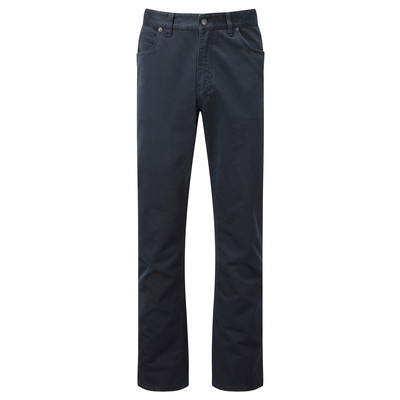 Canterbury 5 Pocket Jean Navy