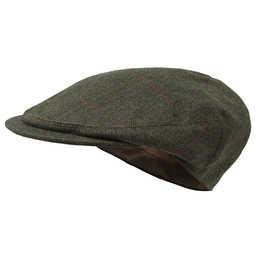 Schoffel Country Tweed Cap in Windsor Tweed
