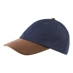 Schoffel Country Cowes Cap in Navy