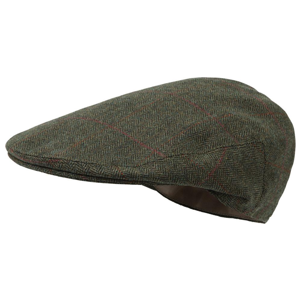 Tweed Classic Cap Windsor Tweed