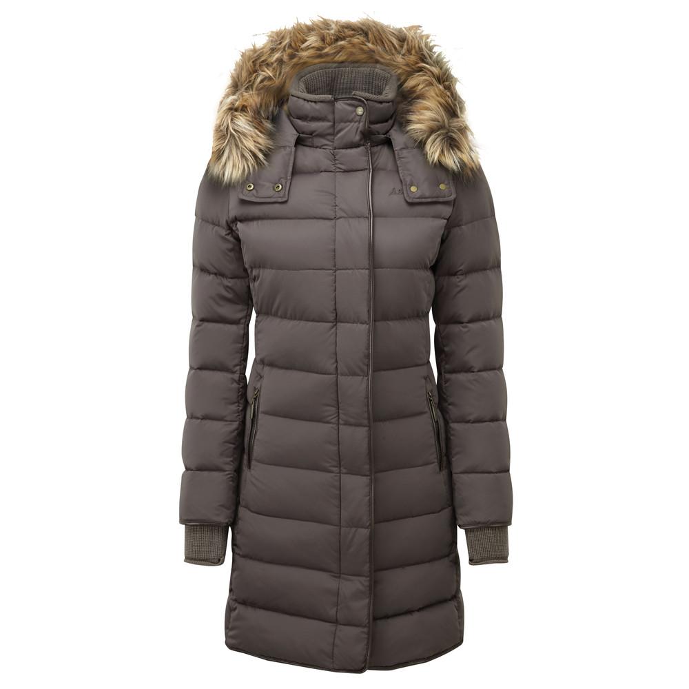 Mayfair Down Coat Juniper