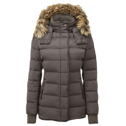 Schoffel Country Kensington Down Jacket in Juniper