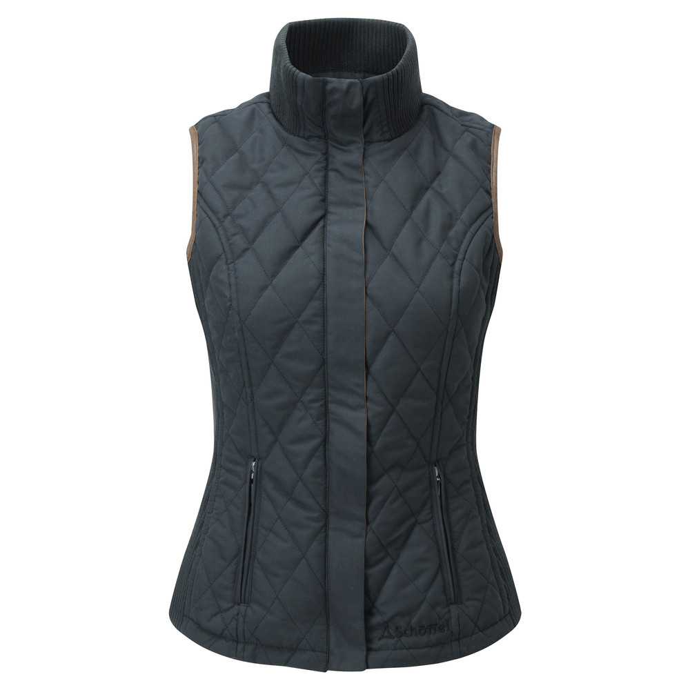 Islington Gilet Midnight