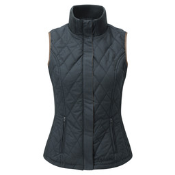 Schoffel Country Islington Gilet in Midnight