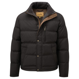 Richmond Down Jacket