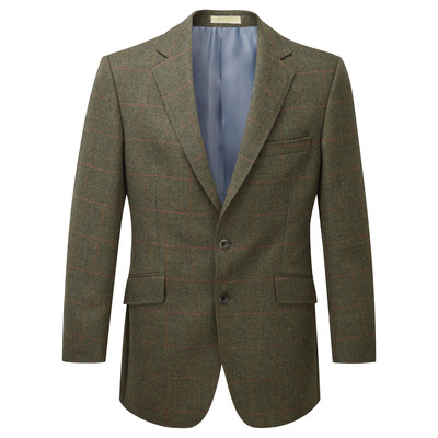 Schoffel Country Belgrave Tweed Sports Jacket in Windsor Tweed