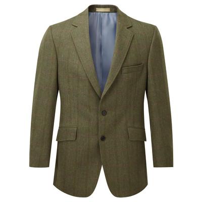 Schoffel Country Belgrave Tweed Sports Jacket in Sandringham Tweed