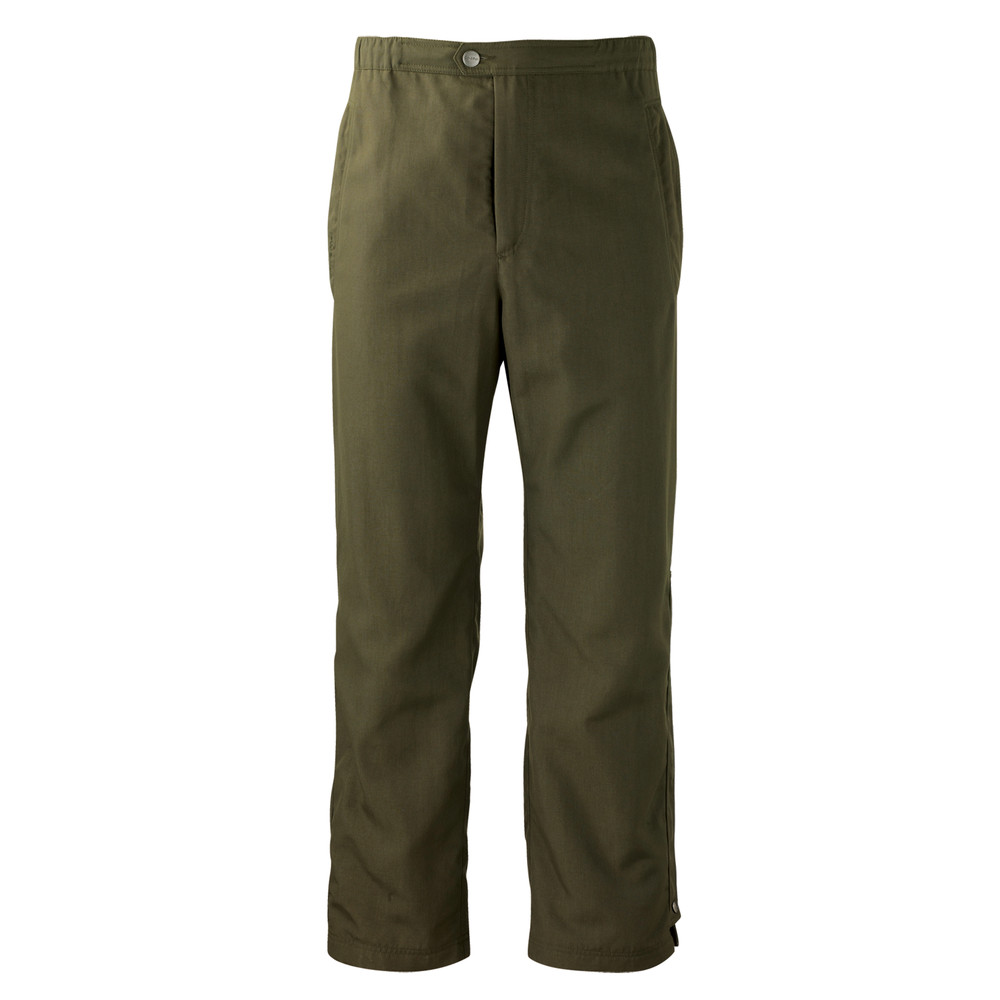 Ptarmigan Overtrouser Hunter Green