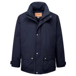 Schoffel Country Ketton Jacket in Navy