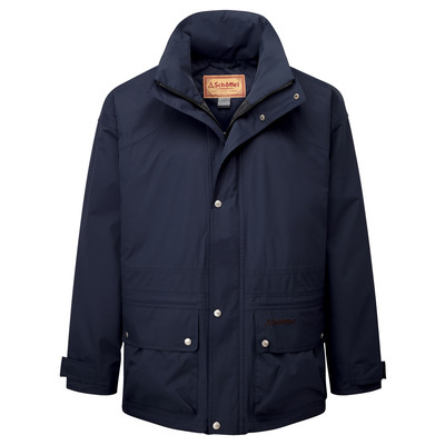 Ketton Jacket Navy