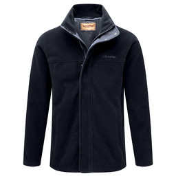 Schoffel Country Mowbray Fleece in Navy