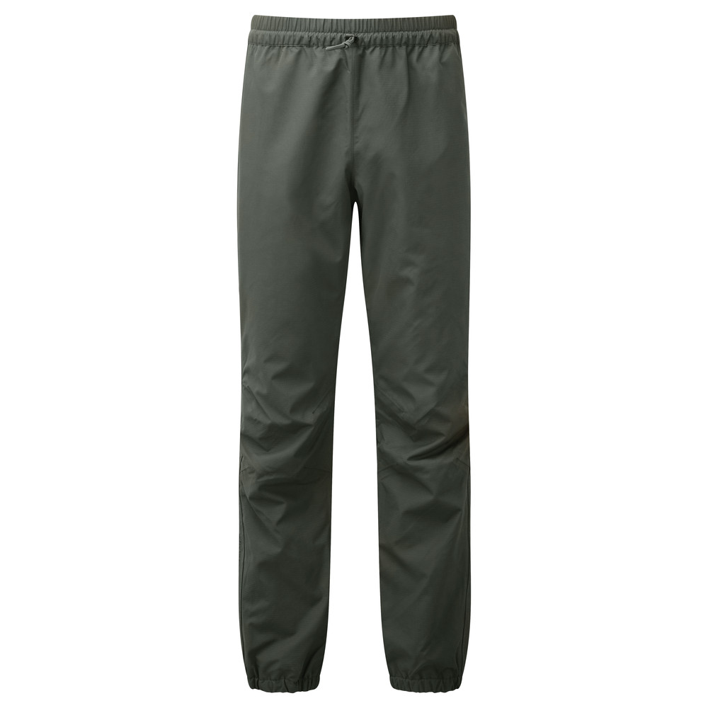 Ptarmigan Ultralight Overtrouser Dark Olive