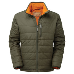 Schoffel Country Harrogate Jacket in Olive Marl