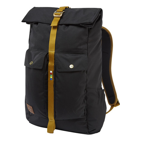Sherpa Adventure Gear Yatra Adventure Pack in Black