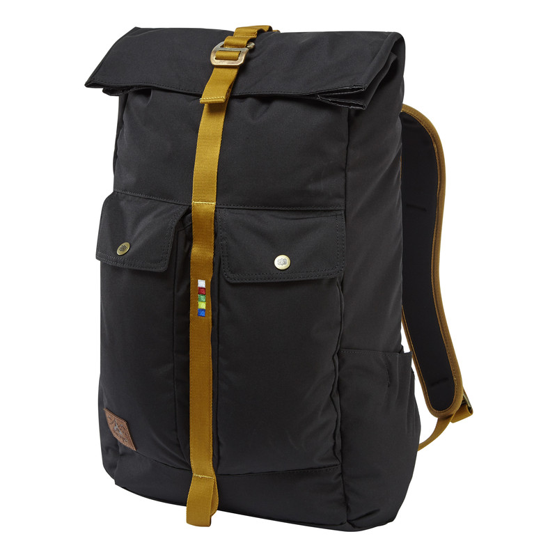 Yatra Adventure Pack - Black