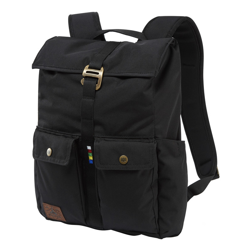 Yatra Everyday Pack - Black