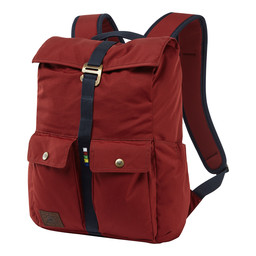 Sherpa Adventure Gear Yatra Everyday Pack in Potala Red