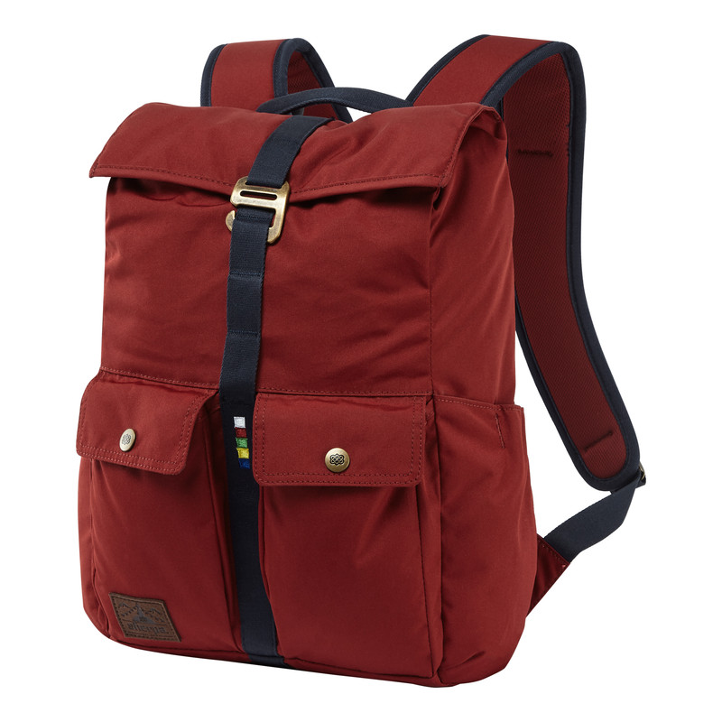 Yatra Everyday Pack - Potala Red