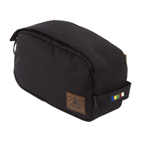 Yatra Travel Bag Black