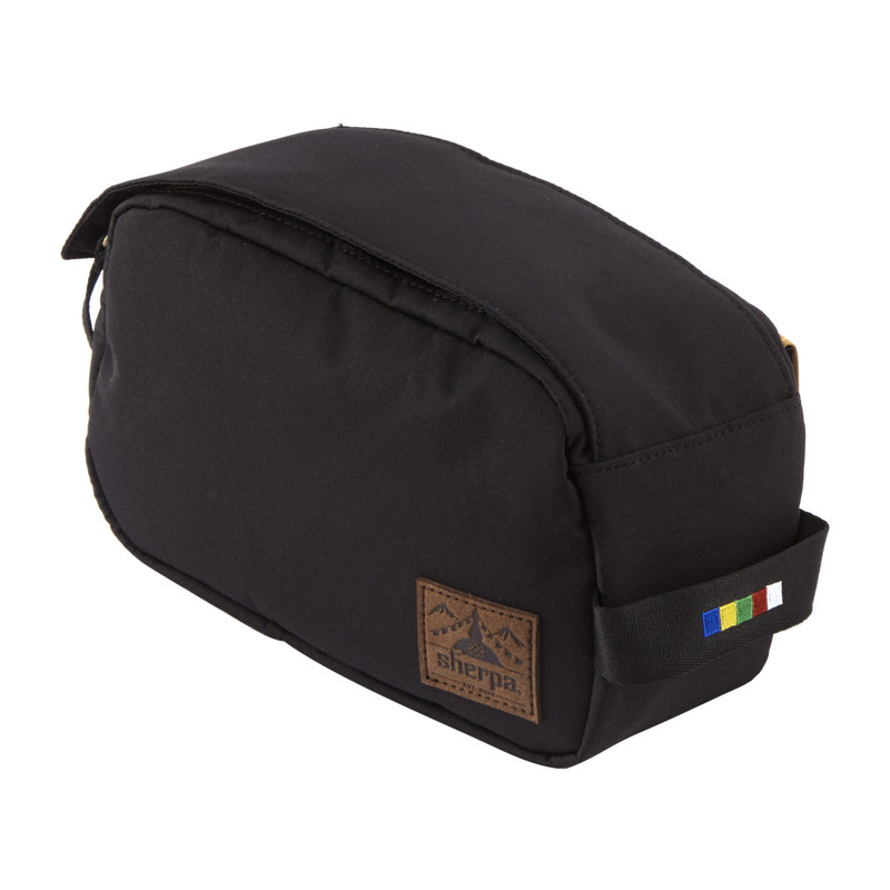 Yatra Travel Bag - Black