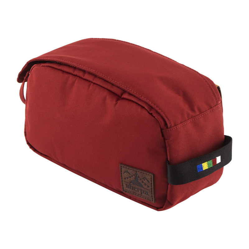 Yatra Travel Bag - Potala Red