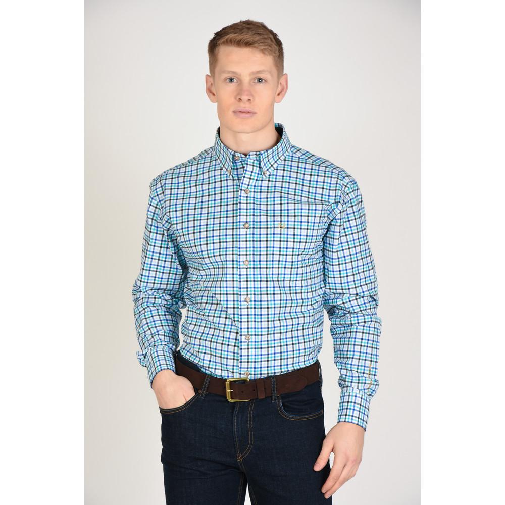 Generations Long Sleeve Shirt Ocean Blues