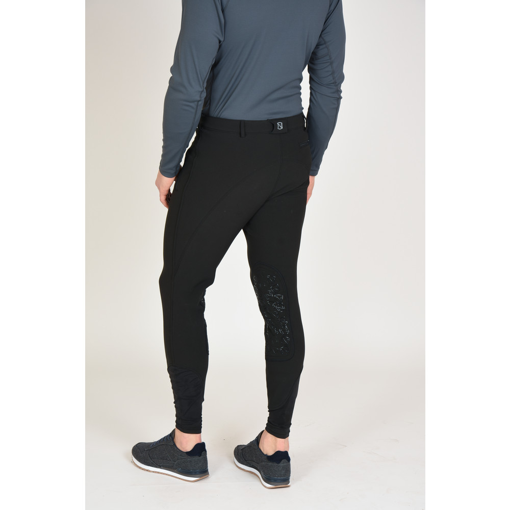Men's Softshell Breech Black