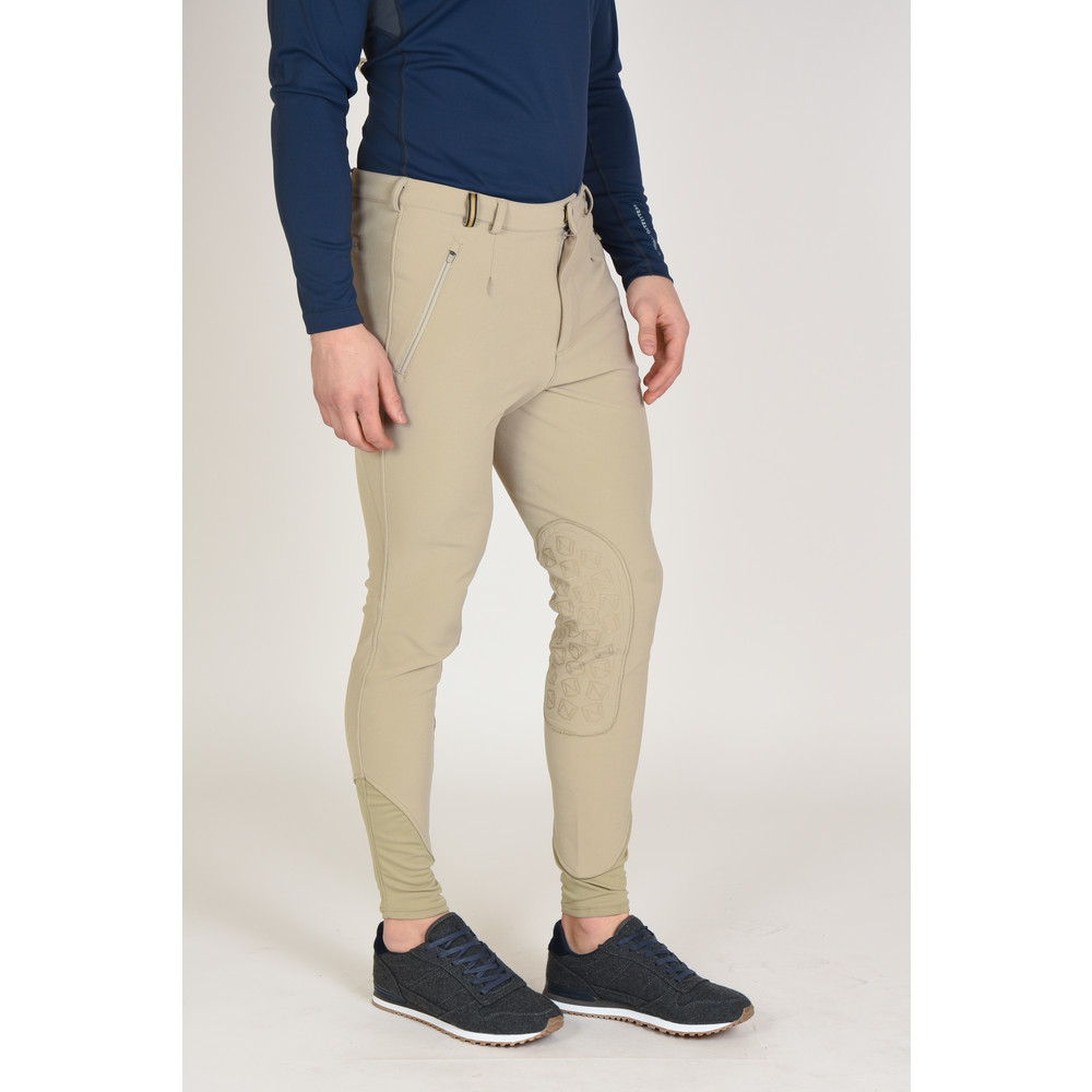 Men's Softshell Breech Traditional Tan