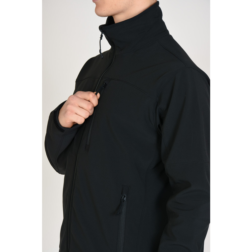 M's All Around Jacket Black