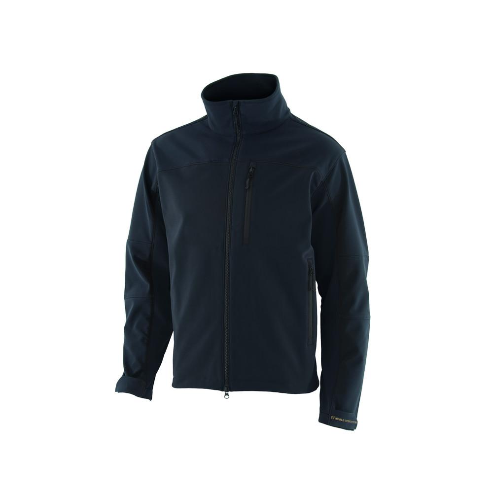 M's All Around Jacket Black