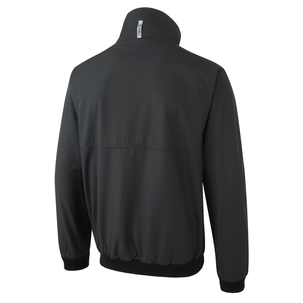 Classic Jacket Black
