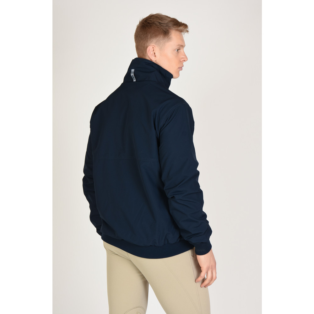 Classic Jacket Dark Navy