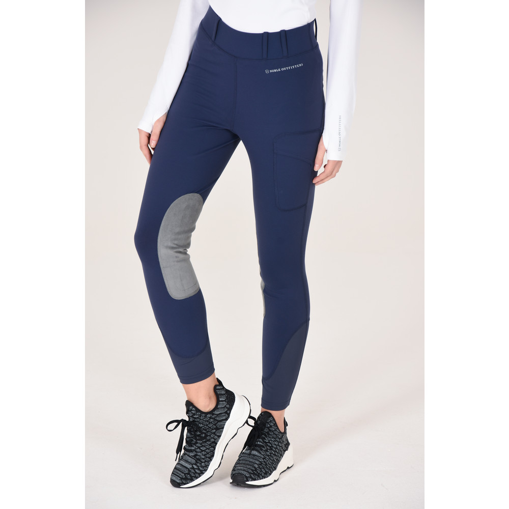 Balance Riding Tight Navy