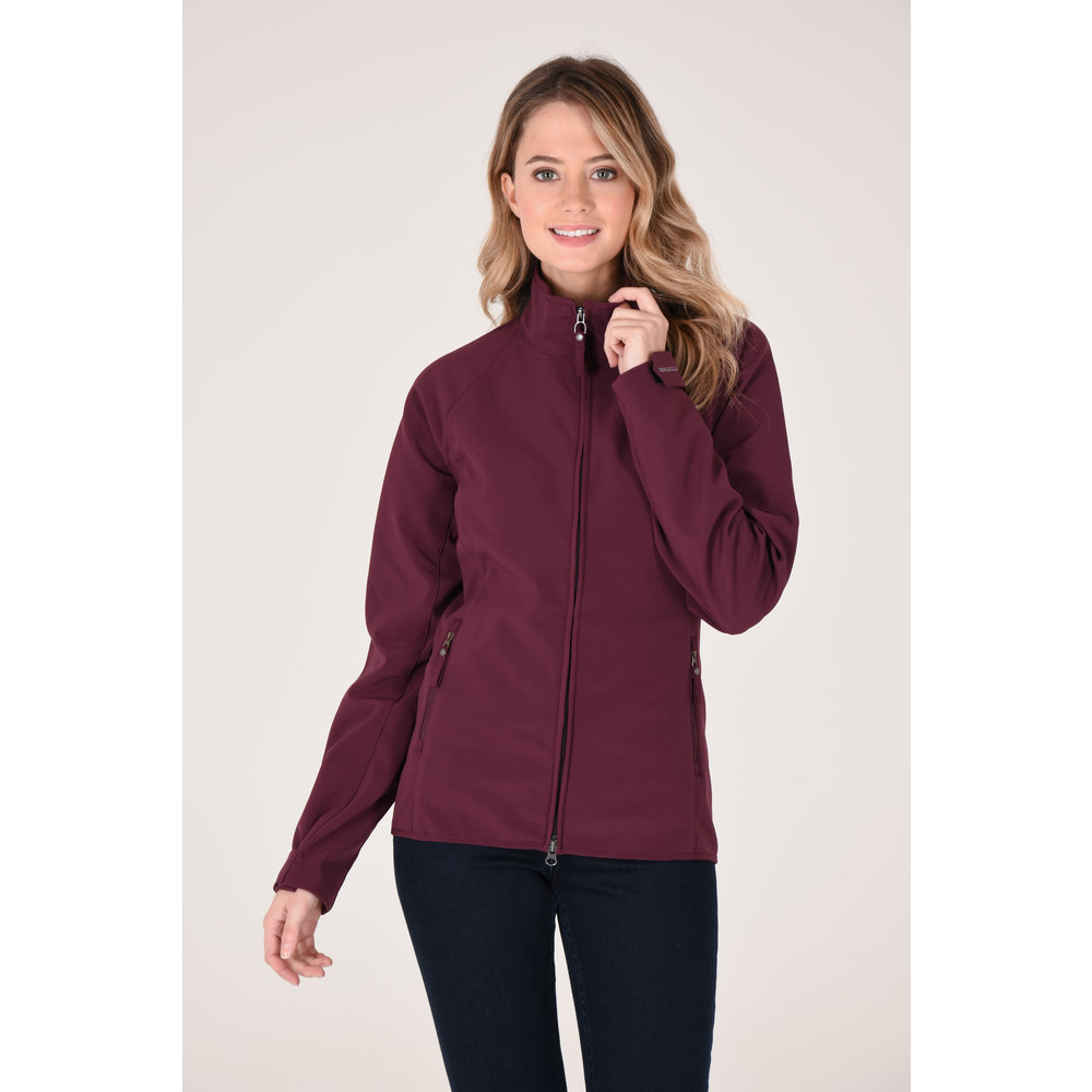 Women's All Around Jacket Wine