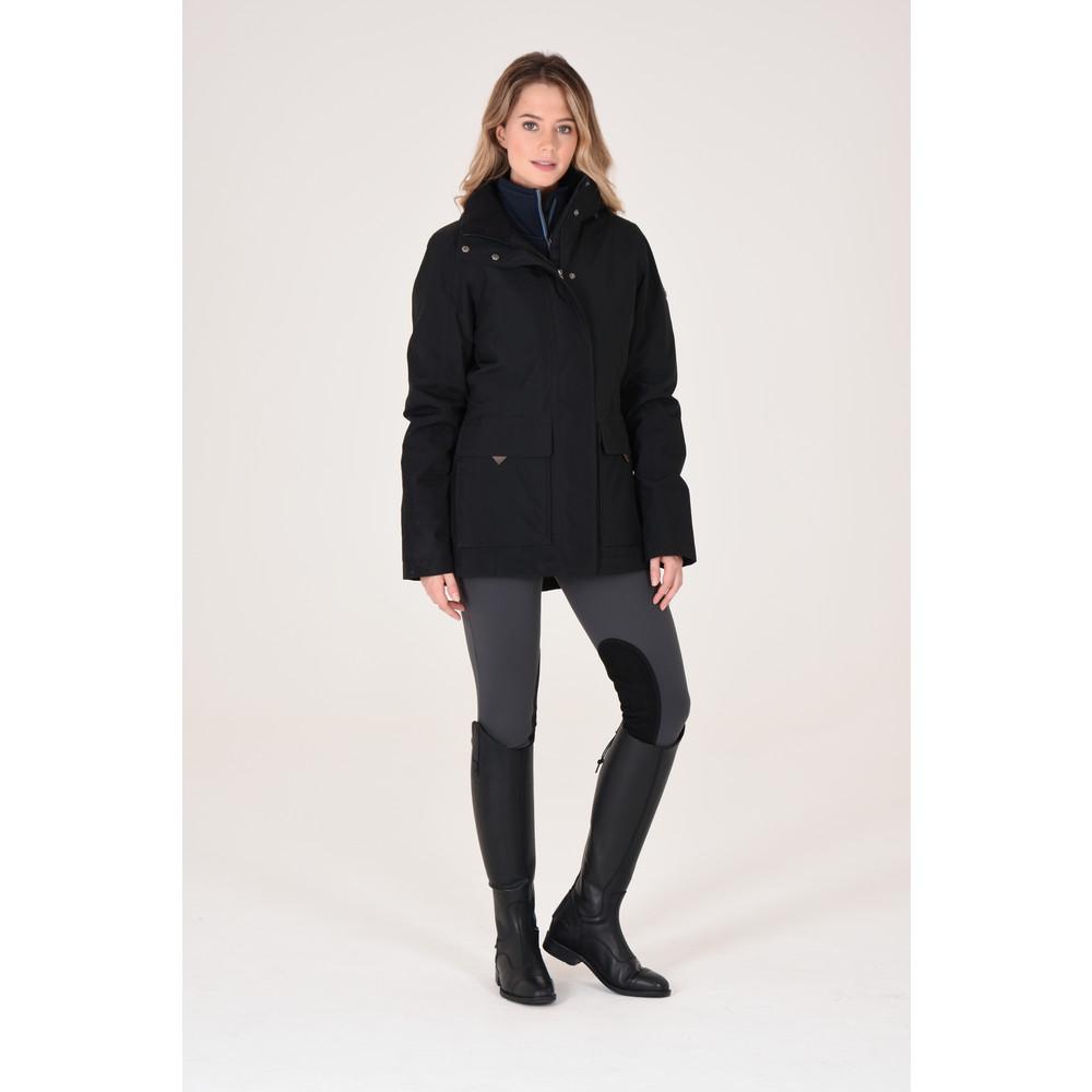 Evolution Insulated Jacket Black