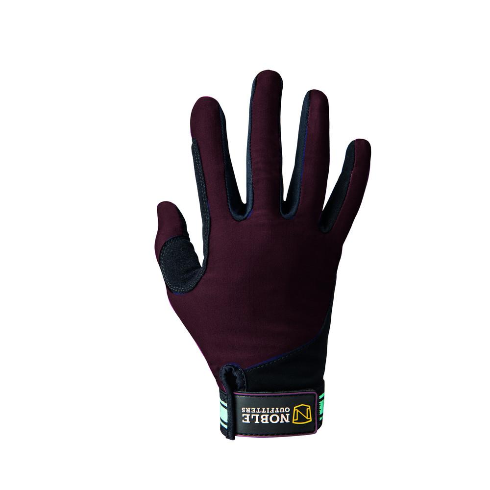 Perfect Fit Glove Dark Brown